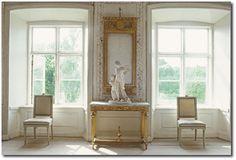 Classic Swedish Interiors By Lars Sjoberg