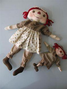 Bonecas Marise