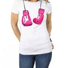 Camiseta F Luva de Boxe Cod: 9416/9417/9418 https://liliwood.com.br/site/det/1137/Camiseta-F-Luva-de-Boxe