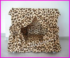 DIY Dog Bed with Canopy! When you click the link, it will say they are sold out. Keep scrolling down, you will see the step by step pic directions Puppy Beds, Pet Beds, Candy Pillows, Diy Dog Bed, Girl And Dog, Diy Stuffed Animals, Pet Accessories, Large Dogs, Fur Babies