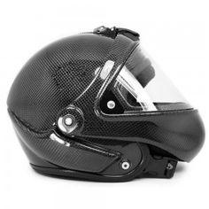 sleek skydiving helmet - Google Search