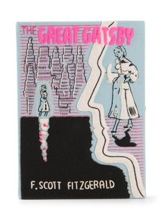 Amazing Great Gatsby cover