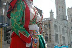 Costume di Gavoi
