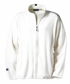 Promotional Products Ideas That Work: W-full zip microfleece. Get yours at www.luscangroup.com