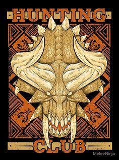 Hunting Club: Diablos