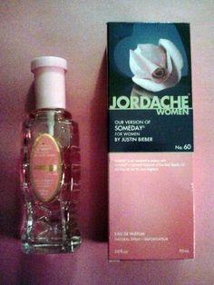 Jordache Version Ed Hardy for Women Spray Perfume 3 Fl. Oz. Great Gift! #Jordache