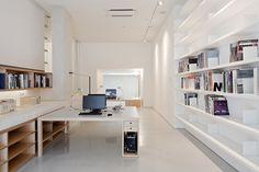 moramarco+ventrella architetti - bari | Progettazione architettonica