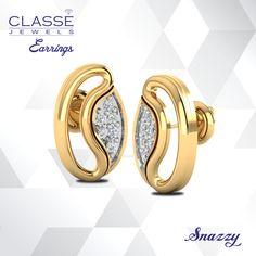 Gold Diamond Earrings, Bangles, Bracelets, Jewels, Collection, Jewerly, Bracelet, Gemstones, Cuff Bracelets