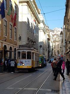 Lisboa My Photos, Street View, Lisbon