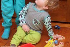 westover für autumn rockers raglan shirt - mamahoch2 - Gr62-140 - freebook