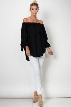 f0a8afe284a53 218 Best Off shoulder fashion images in 2019