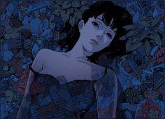 Perfect Blue - Satoshi Kon