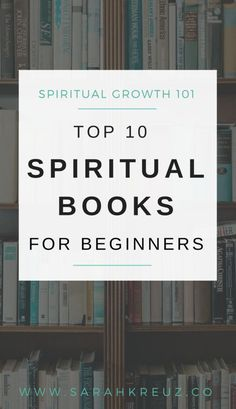Top 10 Spiritual Books for Beginners. On a spiritual journey and love to read? Check out these 10 spiritual books for soul seekers and seekers. Gain the insight and spiritual growth you are looking for with these top 10 books! New Books, Good Books, Books To Read, Reading Books, Spiritual Health, Spiritual Growth, Spiritual Wisdom, Spiritual Awakening Books, Spiritual Readings