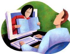 A Educopédia traz  material de suporte aos professores, planos de aula e jogos pedagógicos.