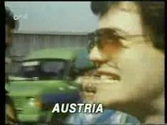 Eurovision Song Contest 1981 - Austria