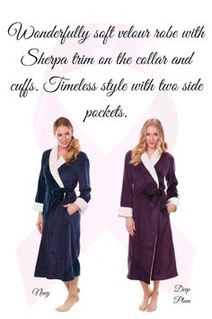 I just entered for a chance of win a Sherpa Wrap Robe from Softies by paddimurphy for myself and 3 friends.