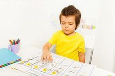 TDAH y organización. Desarrollo de la autonomía en niños con TDAH