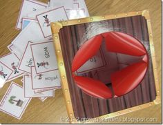 Pirate Sight Word game. Totally stealing this idea and doing it next year!