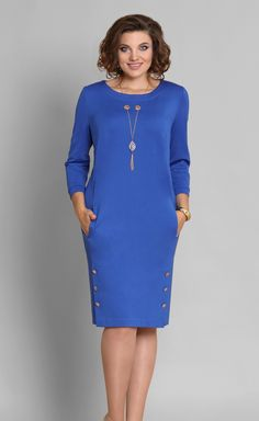 Платье Galean Style арт. 588
