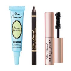 Too Faced Cosmetics has a growing roster of trendsetting, cruelty free, makeup products and accessories which have amassed a major following.