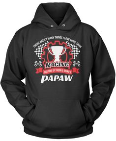 This Papaw Loves Racing ea60f5282