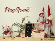 Pixy Room - Video