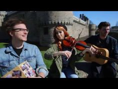 Hold My Heart (Acoustic) - Lindsey Stirling
