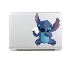 Macbook Color Decals Mac Decal Macbook Stickers by ShellyDecalShop, $9.98