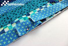 Quilt binding tutorial - Joining Quilt Binding in 3 Easy Steps – Quilt binding tutorial Machine Binding A Quilt, Quilt Binding Tutorial, Sewing Binding, Machine Quilting, Bias Binding, Quilting For Beginners, Quilting Tips, Quilting Tutorials, Hand Quilting