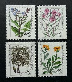 Date of Issue: Alpine Flowers, Love Mail, First Day Covers, Flower Stamp, My Themes, Prehistory, Mail Art, Stamp Collecting, Postage Stamps