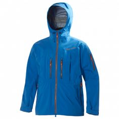 ODIN MOUNTAIN JACKET - Technical 3-ply shell jacket. The ultimate protection from the elements. SHOP - http://bit.ly/1t7Ndqo