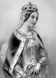 Catherine of Valois, Queen of Henry V