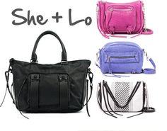 She + Lo