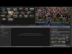 Creating Photo Slideshows in iMovie