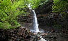 Hardraw Force Yorkshire Dales National Park