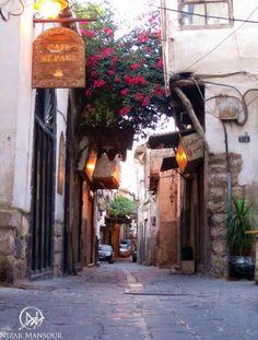 Old Damascus ❤️