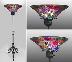 Ulla Dari - Fine Glass Art