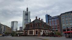 Frankfurt, Willis Tower, Empire State Building, New York Skyline, Travel, Viajes, Destinations, Traveling, Trips