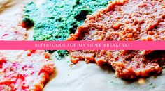 Superfood Breakfast Crumble Protein Blend, Vegan Protein, Greek Style Yogurt, Apple Pie Spice, Hot Cereal, Wild Blueberries, Summer Berries, Mixed Nuts, Vegetarian Paleo