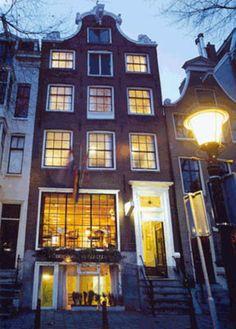 ITC Hotel Amsterdam - $50