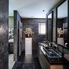 The Netherlands / Huizen / Head Quarter / Show Room / Bath Room / Eric Kuster / Metropolitan Luxury