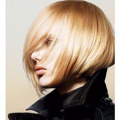 flaxen blonde