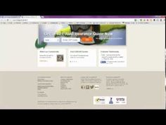 The General Car Insurance Quotes Simple The General Insurance Quotes  Free Quotes  Best Advice Tv . Design Decoration
