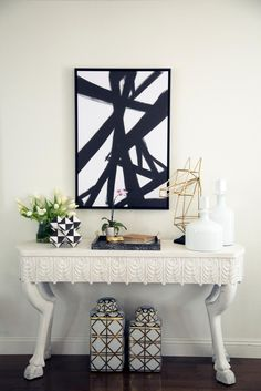 HGTV presents a stylish collection of chic, contemporary spaces from Laurel…