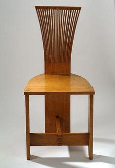 Jak Kurzątkowski, krzesło Piórka, 1930