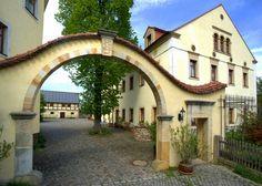 Gut Wildberg in Sachsen