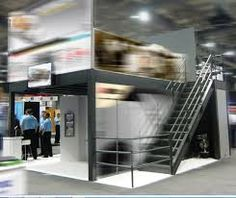 When a brand confirms its presence at an exhibition, there is dependably a bet. http://bit.ly/1MlZ1C3