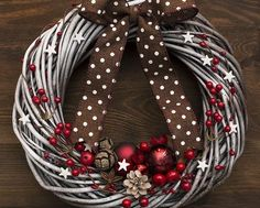 creative winter wreaths ideas diy christmas decoration ideas branches ornaments