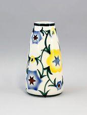 Vase Schramberg florales Spritzdekor  25045234