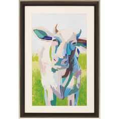 Paragon - Painterly Cow II
